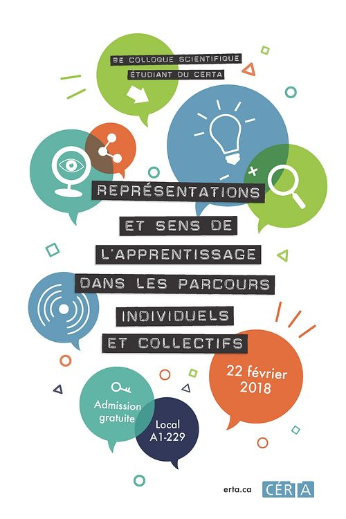 8e colloque